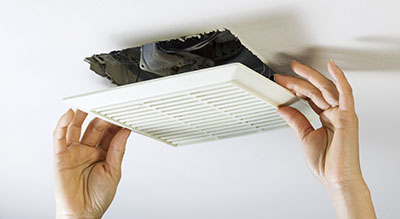 Why is it necessary to clean your air ducts?
