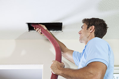 Air Duct Cleaning in California
